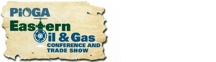 Pioga Eastern Oil and Gas Conference Trade Show logo