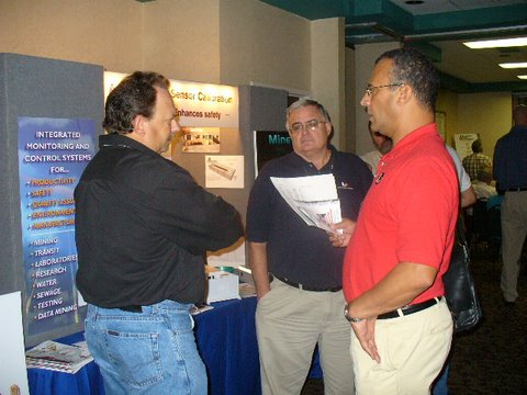 Rel-tek Pioga Eastern Oil Gas Conference Trade Show