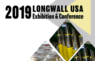 news events longwall Exhibition and conference logo